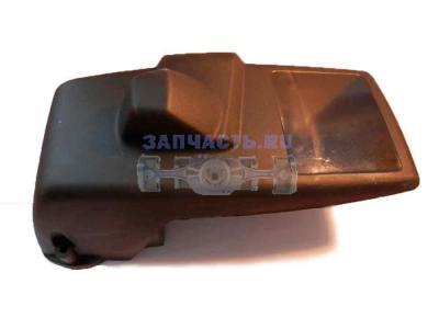 Крышка верхняя (дефлектор) Partner 350