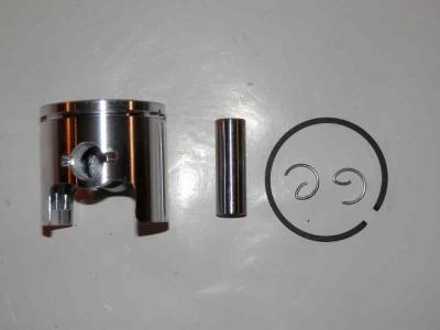 Поршень CHAMPION 137 ? 39 mm.  комплект