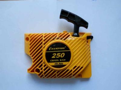 Стартер в сборе CHAMPION 250 нового образца (желтый)