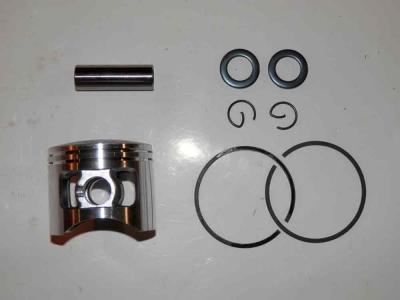 Поршень CHAMPION 250 комплект (D=45 мм)