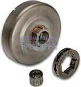 Барабан сцепления со съемным венцом для Stihl MS 341/361/440