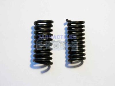 Амортизаторы STIHL 361 правый верхний + правый передний (пружины) (пара)