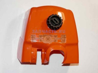 Дефлектор (кожух воздушного фильтра) Stihl 341,361