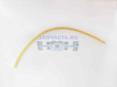 Бензошланг топливный d3/D5 мм (1 м.)